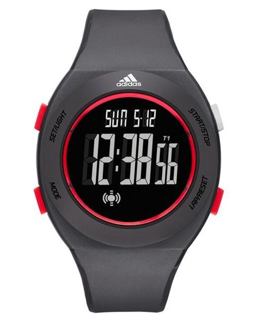 Adidas Watches Digital