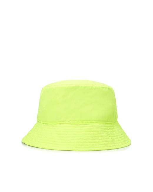 Forever 21 | Yellow Classic Bucket Hat for Men | Lyst