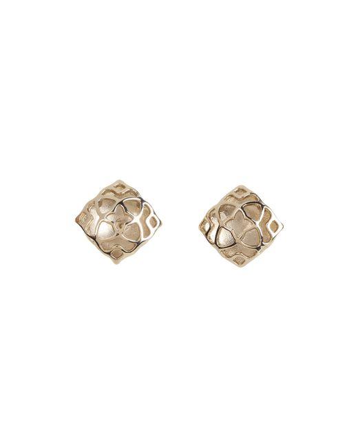 Kendra Scott | Metallic Tima Stud Earrings | Lyst