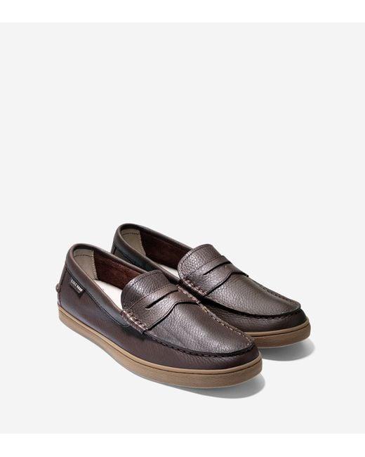 Cole Haan | Brown Somerset Venetian Loafer for Men | Lyst
