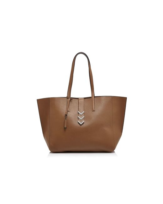Mackage | Silver Aggie Tote | Lyst