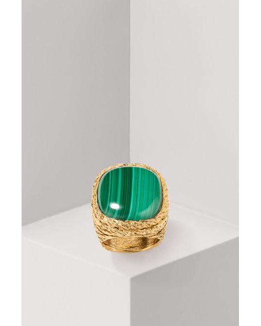 Aurelie Bidermann - Multicolor Miki Ring - Lyst