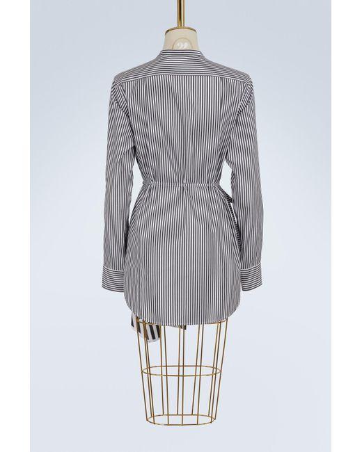 Long sleeve cotton shirt Ports 1961 Free Shipping Manchester rq5FLEdv