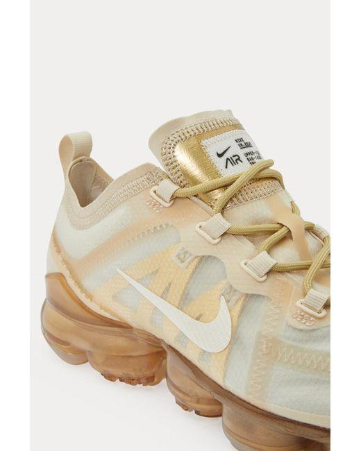 on sale d56a3 57722 ... Nike - Multicolor Baskets Air Vapormax 2019 - Lyst ...