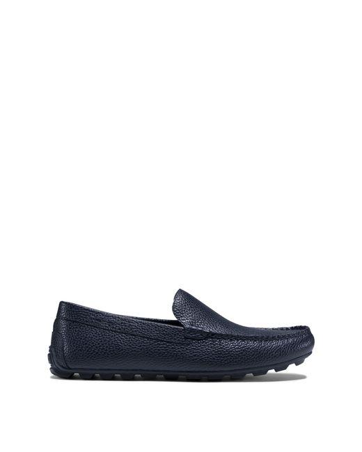 Michael Kors   Blue William Leather Loafer for Men   Lyst