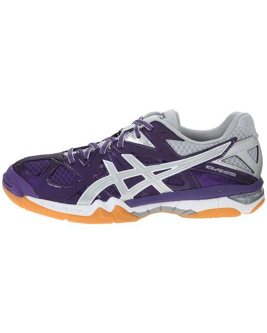 Asics | Purple Gel-tactic™ | Lyst