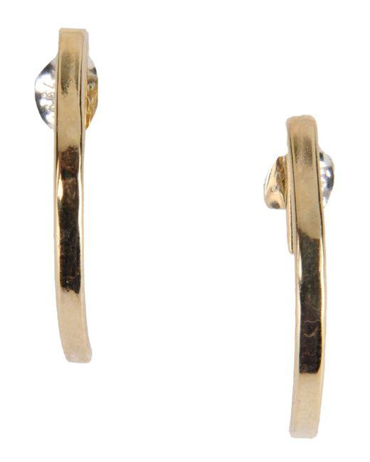 Fay Andrada | Metallic Earrings | Lyst