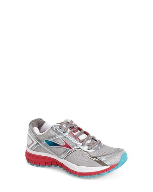 Brooks | Gray 'ghost 8' Running Shoe | Lyst