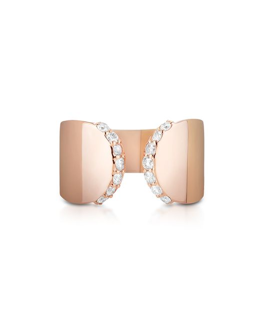 Carbon & Hyde   Pink Posh Ring   Lyst