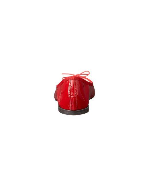Repetto | Red Cendrillon | Lyst