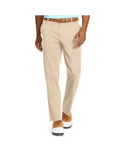 Pink Pony | Beige Stretch Chino Pant for Men | Lyst