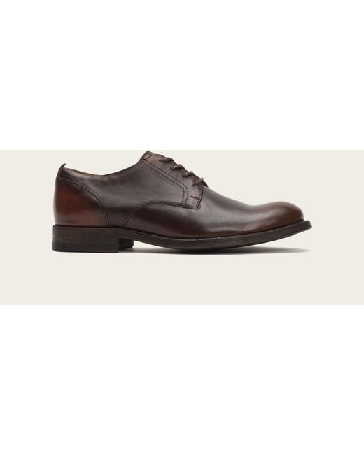 Frye | Red Jacob Oxford for Men | Lyst