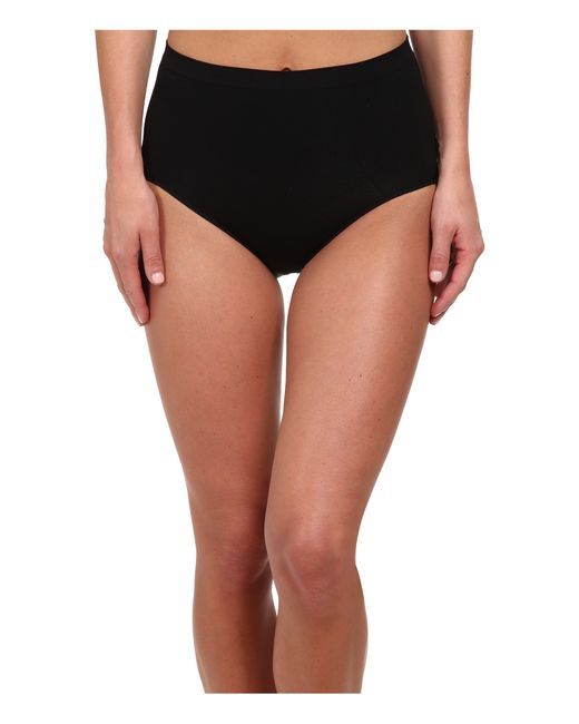 Le Mystere | Black Smooth Perfection Modern Brief 2861 | Lyst