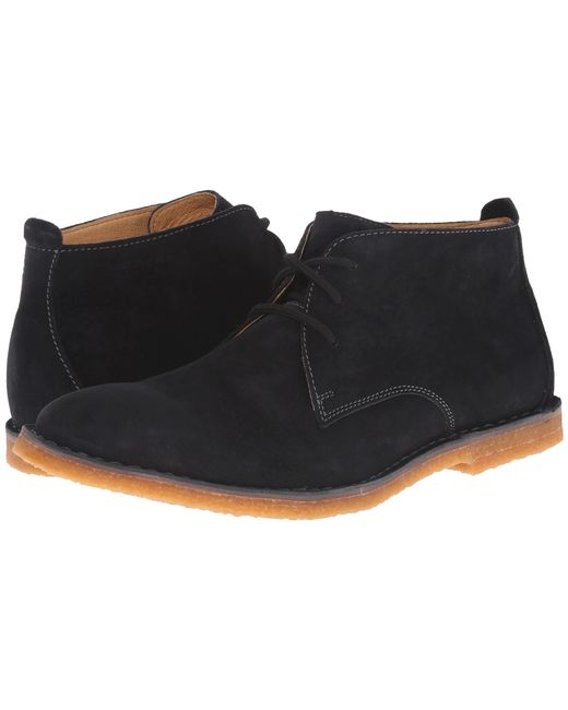 Hush Puppies | Black Desert Ii for Men | Lyst