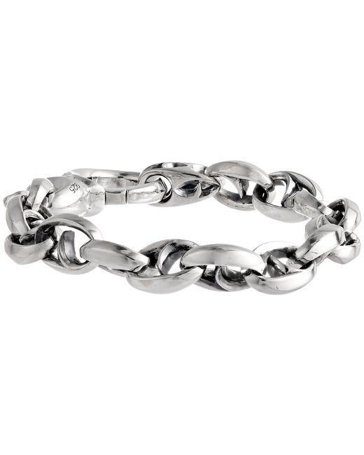 Stephen Webster   Metallic Thorn Medium Oval Link Bracelet for Men   Lyst