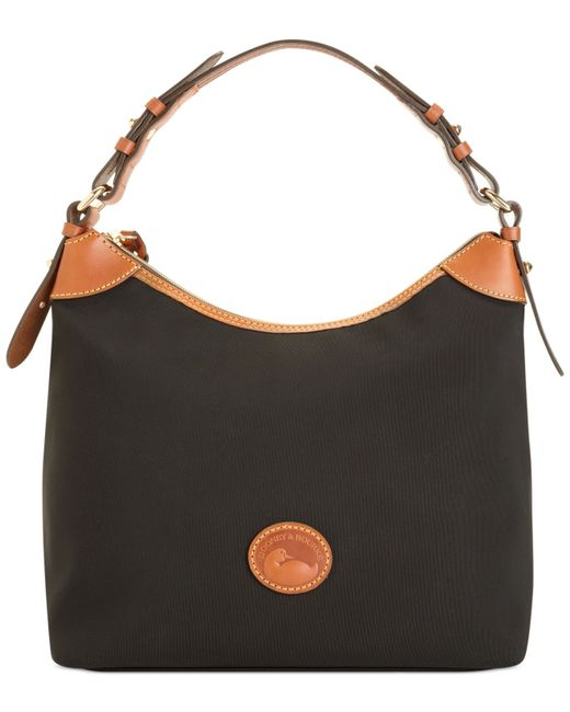 Dooney & Bourke | Black Erica Shell Tote  | Lyst