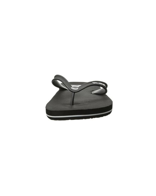 Billabong | Black All Day Solid Sandal for Men | Lyst