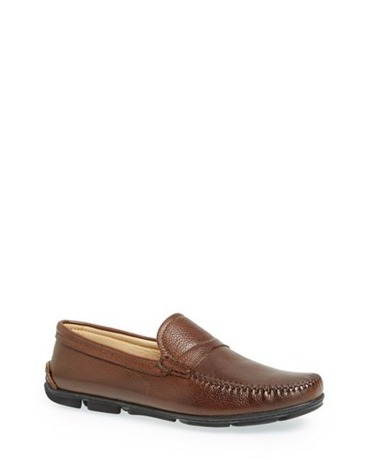 Anatomic & Co | Brown Olinda Driver for Men | Lyst