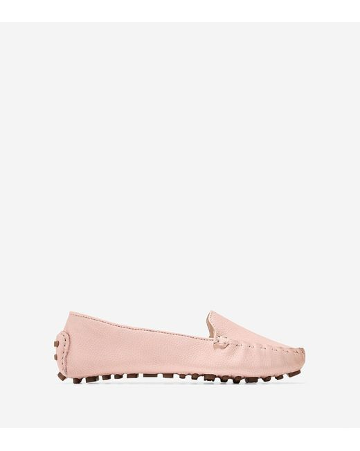 Cole Haan | Pink Cary Venetian | Lyst