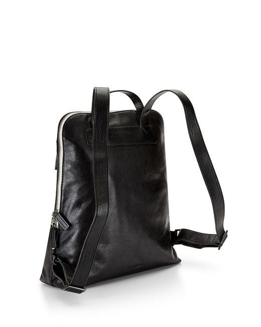 Rebecca Minkoff | Black Samsen Backpack | Lyst