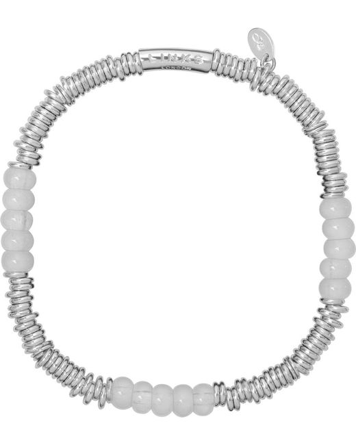 Links of London | Metallic Xs Sweetie Bracelet | Lyst