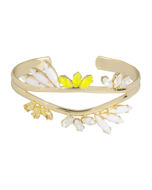 Crezus | Metallic Bracelet | Lyst