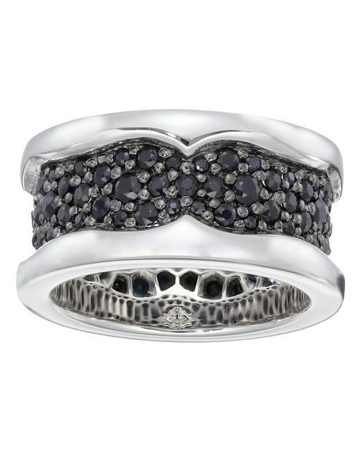 Stephen Webster | Black Rayman Ring for Men | Lyst