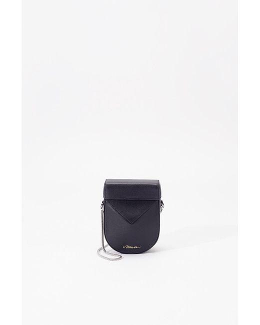 3.1 Phillip Lim - Black Soleil Mini Case - Lyst