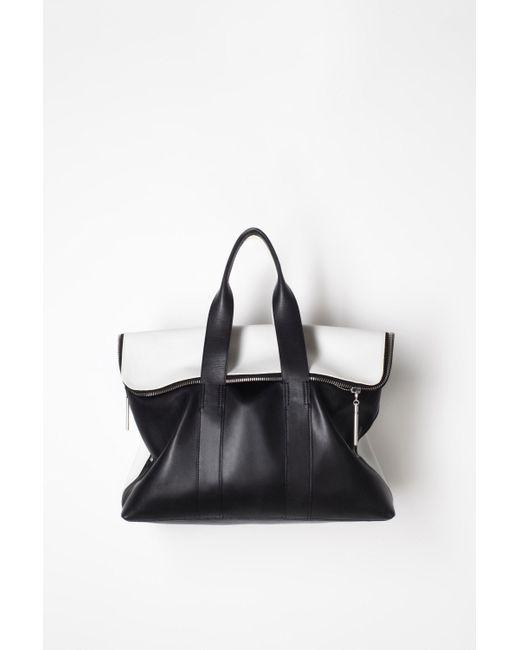 3.1 Phillip Lim - White 31 Hour Bag - Lyst