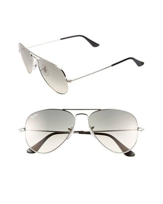 ray ban sunglasses women aviator small