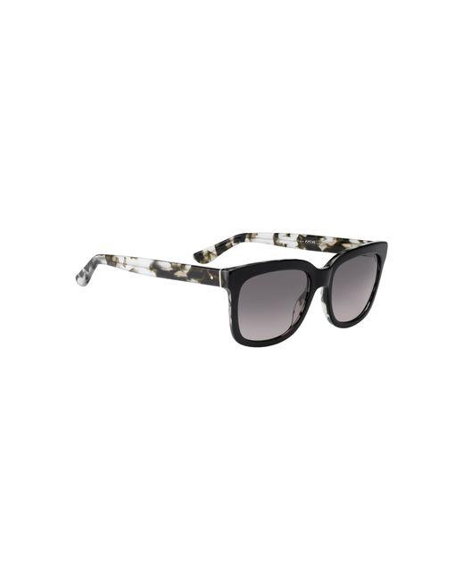 6ac96a27742 Boss Black Polarized Rectangular Sunglasses