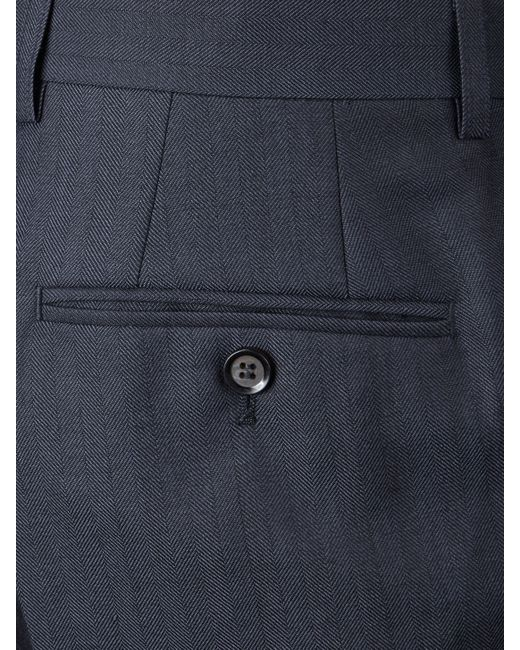 Skopes | Blue Hansen Suit Trouser for Men | Lyst