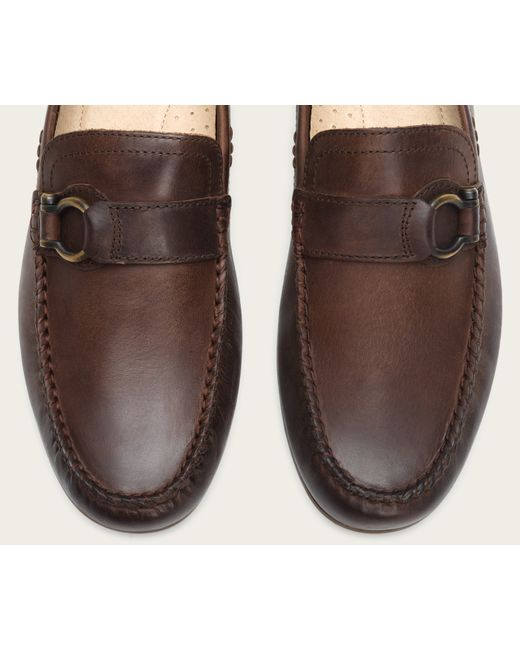 Frye | Brown Lewis Keeper for Men | Lyst