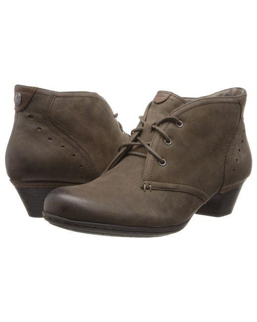 Rockport | Gray Cobb Hill Aria | Lyst