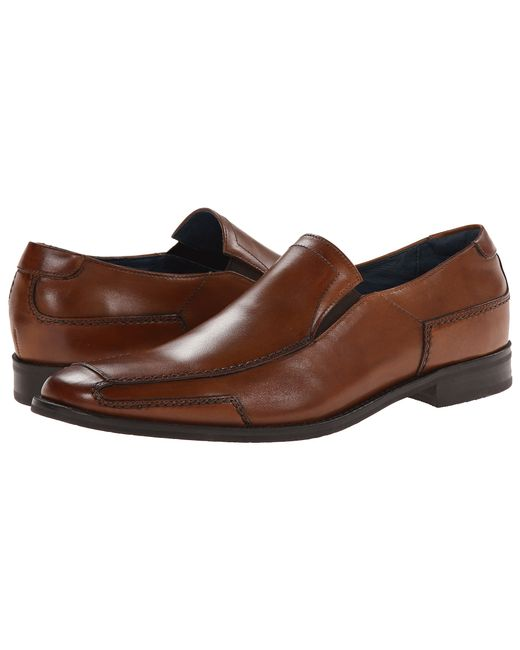 Gordon Rush | Brown Shaw (14) for Men | Lyst