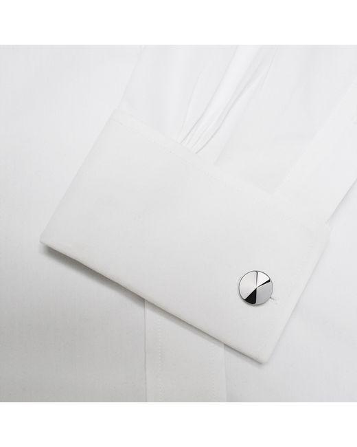 Alice Made This   Metallic Thomas Cufflinks & Shirt Stud Set for Men   Lyst