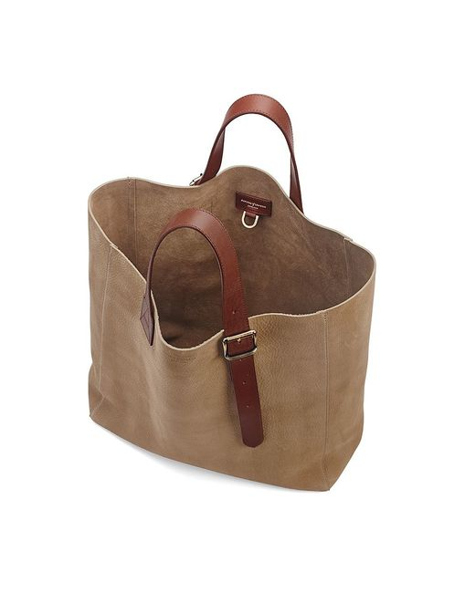 Aspinal | Natural A Tote | Lyst