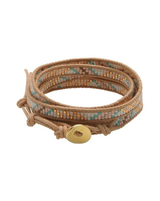Chan Luu | Natural Bracelet | Lyst