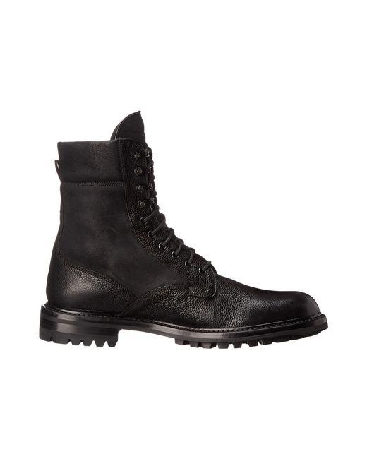 Rag & Bone | Black Spencer Commando Boot for Men | Lyst