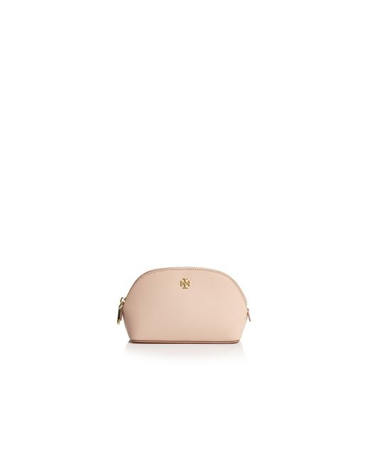 Tory Burch | Beige Cosmetic Case - York Small | Lyst