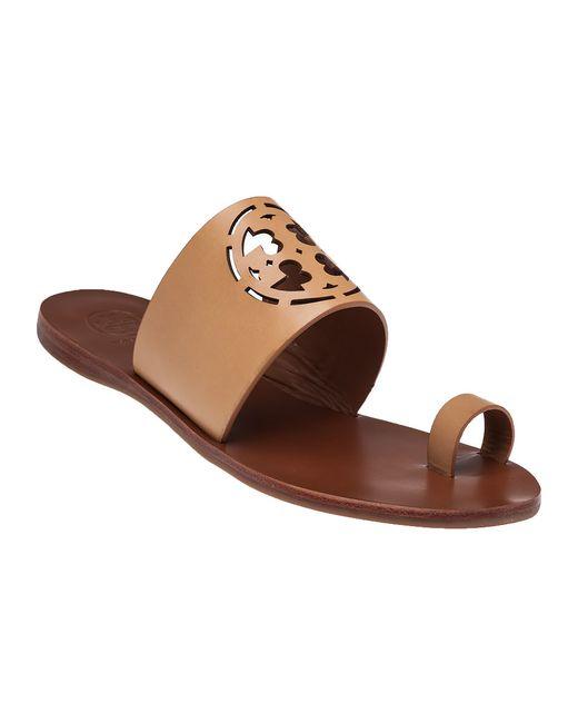 Tory Burch Toe Ring Sandal