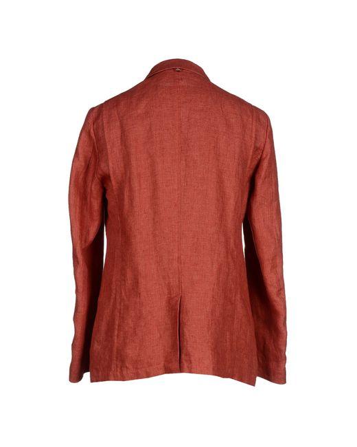 Allegri | Red Blazer for Men | Lyst