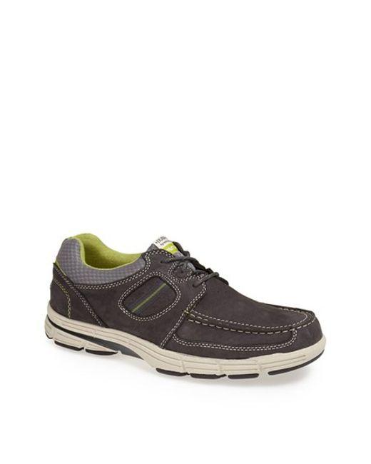 Dunham | Blue 'revsly' Sneaker for Men | Lyst