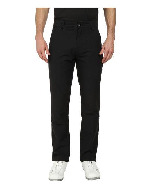 Oakley | Black Take Pants 2.5 for Men | Lyst