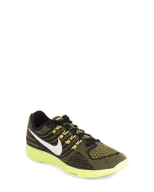 Nike Lunartempo Lightweight Running Shoe Womens