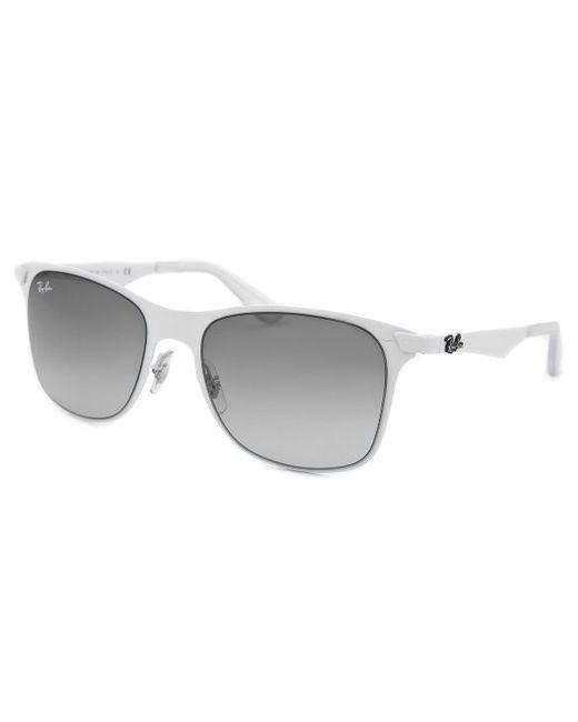 07c44431ebd White Ray Ban Sunglasses For Men « Heritage Malta