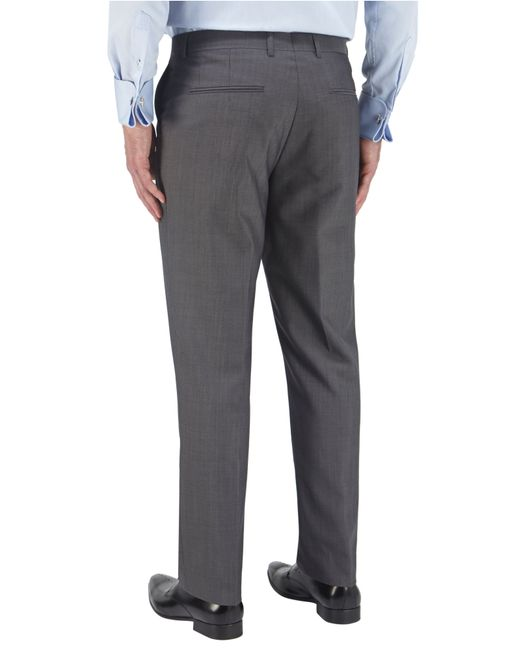 Skopes | Gray Egan Suit Trouser for Men | Lyst
