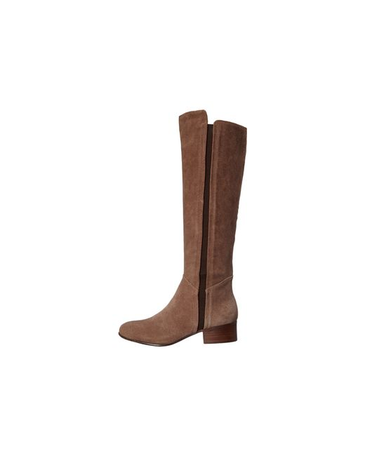 Steve Madden | Brown Pullon | Lyst