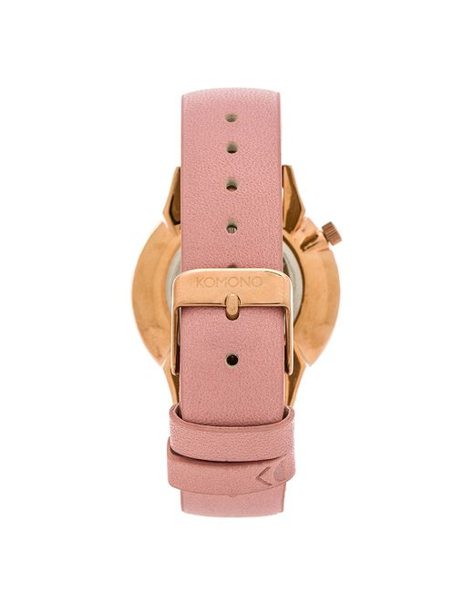 Komono | Pink The Estelle Pastel | Lyst