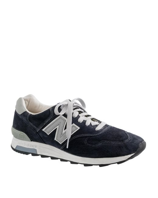New Balance | Blue 1400 Sneakers for Men | Lyst